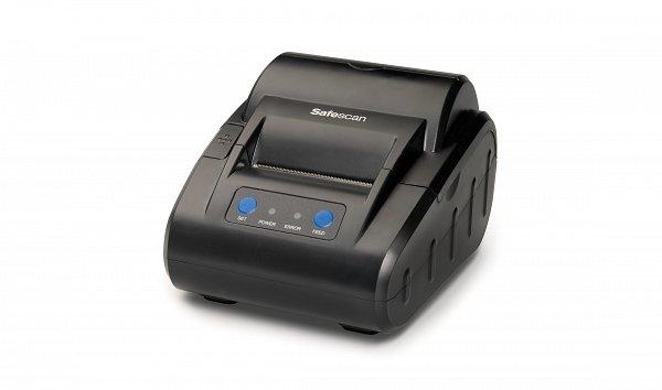 Safescan TP-230 (schwarz)